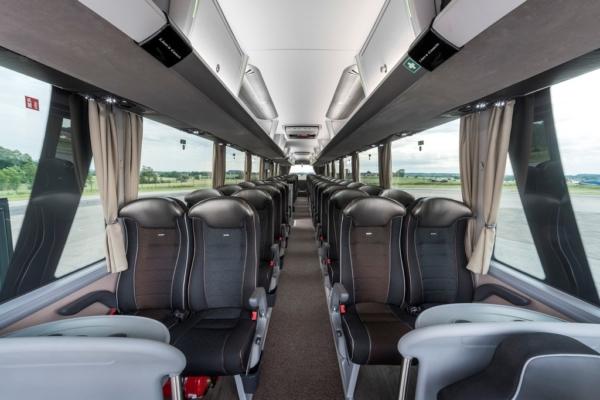 Zájezdoví dopravci dostanou podporu, na program COVID-BUS má Ministerstvo dopravy miliardu korun