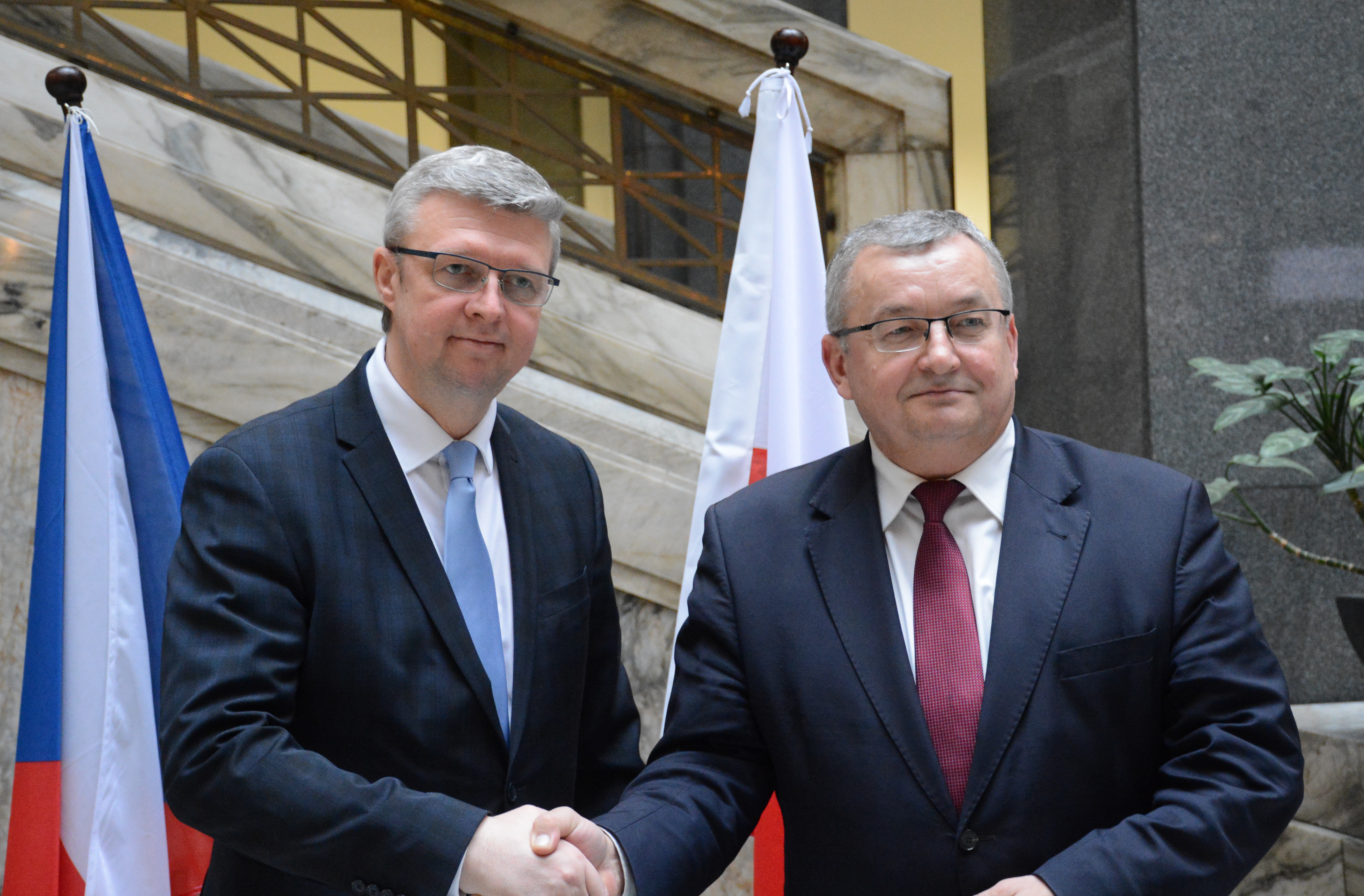 Minister Havlíček: We must speed up the preparation of the completion of the entire D11