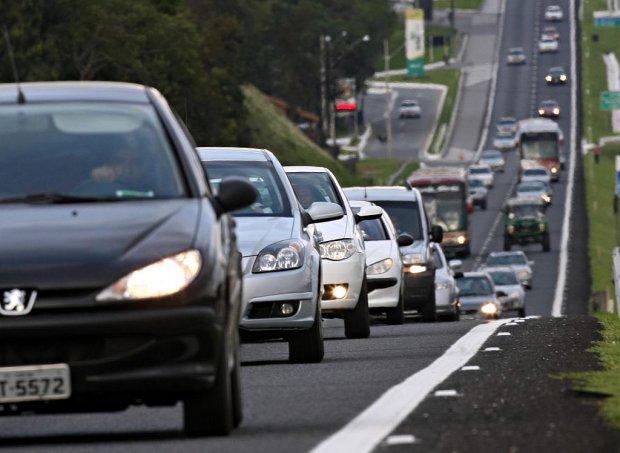 ŘSD zahájilo Celostátní sčítání dopravy 2020