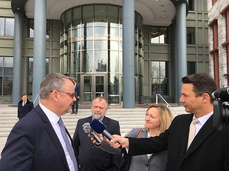 foto: Česká ambasáda v USA