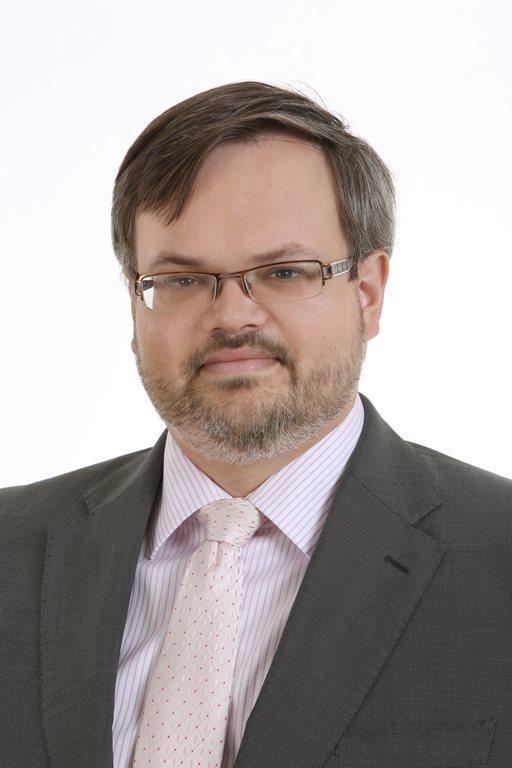 Mgr. Martin Vavřina