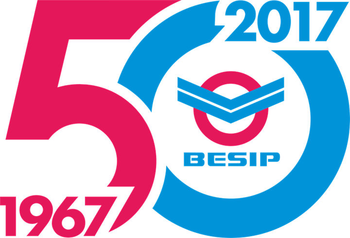 BESIP celebrates its 50th anniversary