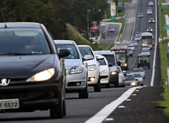 ŘSD launched the national-wide 2020 traffic counting